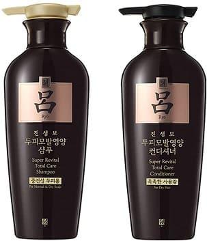 Ryoe-Korean-Ginsengbo-Total-Anti-aging-Shampoo-Rinse