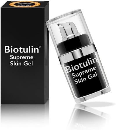 biotulin skin gel