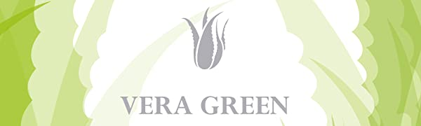 vera green aloe vera