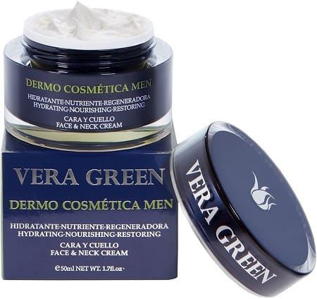 vera green crema
