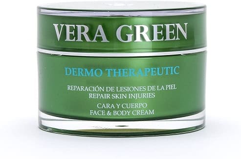 vera green dermo therapeutic