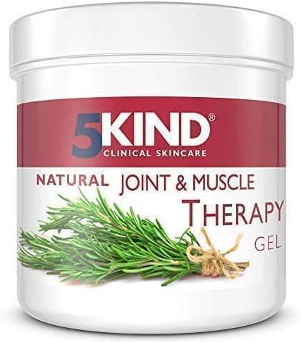 5 kind gel calmante clinical skin care