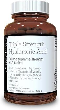 pureclinica acido hialuronico