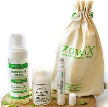tratameinto anti acne