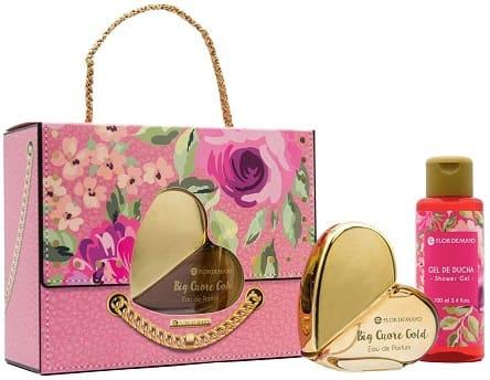 perfume flor de mayo