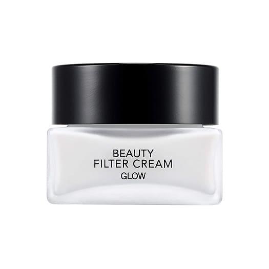 beauty filter cream glow opiniones en espanol