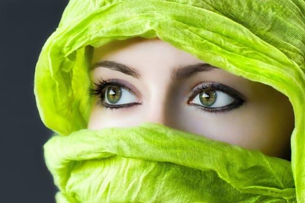 Khol arabe